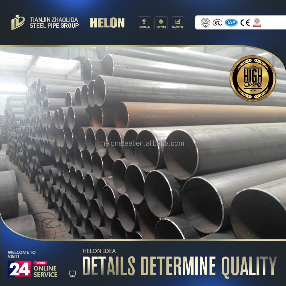 Best supplier !!200 <strong>100</strong> steel tube 50mm steel tube