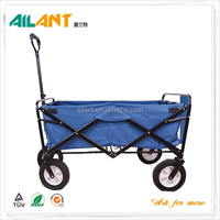 Newest foldable shopping trolley bag hand cart