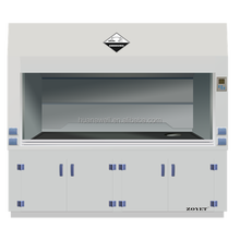 High quality PP Chemical Laboratory Fume Hood