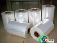 Professional Plastic PVC Heat Shrink Film and Transparent Transparency film with High Quality