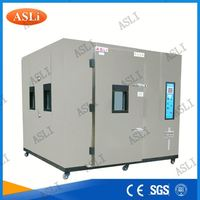 Temperature Humidity Test Chamber Environment Test