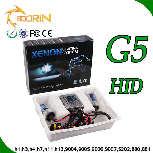 Low power consumption hid conversion kit optional package hid kit 12v 24v for car&motorcycle hid xenon 35w 55w h5 eagle eye hid