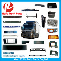 Volvo truck body parts accessories fh12 fh16 fm truck body spare parts