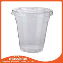 disposable plastic cups for hot drink