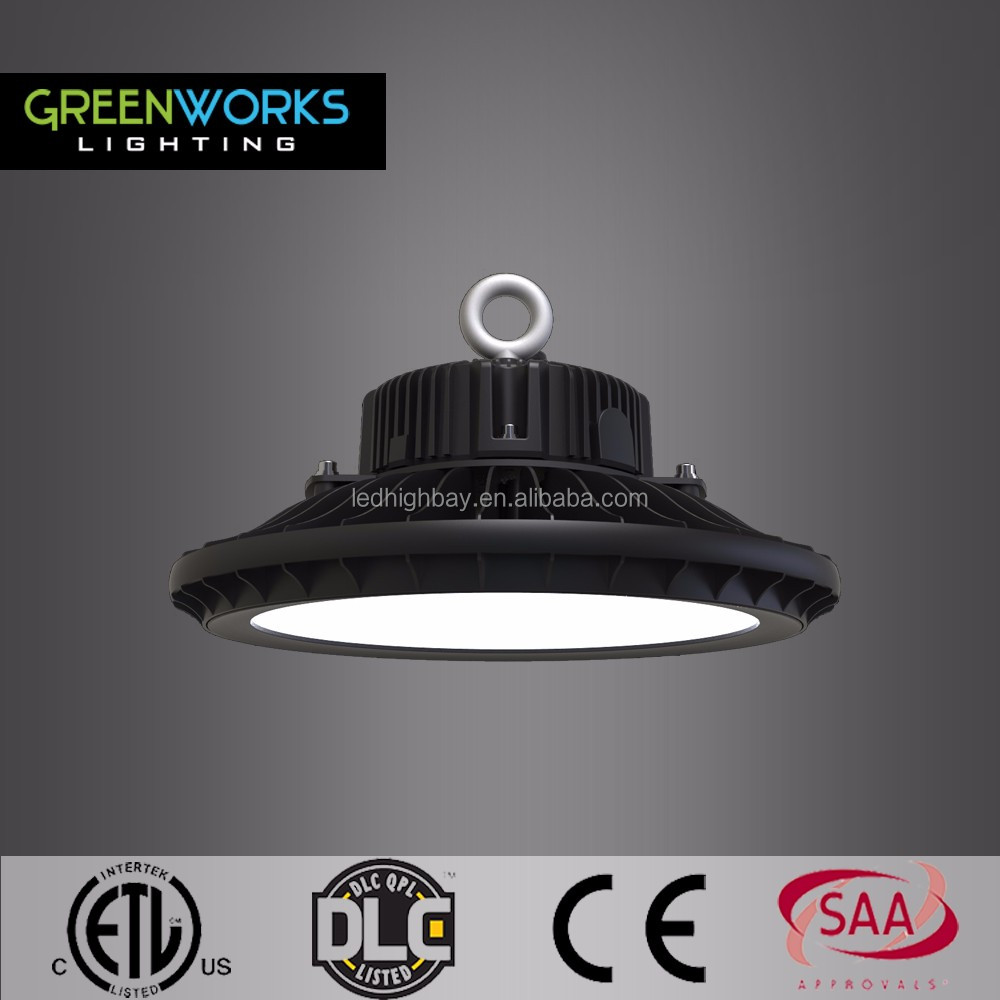 aluminum housing waterproof 200w IP65 led high bay light with 5 years warranty
