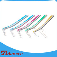2016 disposable dental brush CE Approved AMJ-IB006 Disposable Interdental Brush