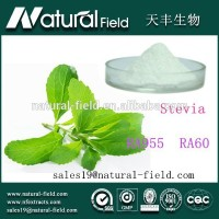 OEM Welcome Natural supplement stevia extract granular