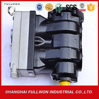 Made in China air compressor for drilling rig and mining