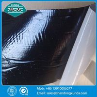 ASTMD1000 modified bitumen cold applied wrapping tape with good prices