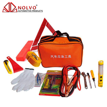 Roadside Safety Car Repair Tool Bag Road Vechile Auto Emergency Kit