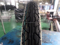 tyre with butyl or natural tube for motorcyle three wheeler