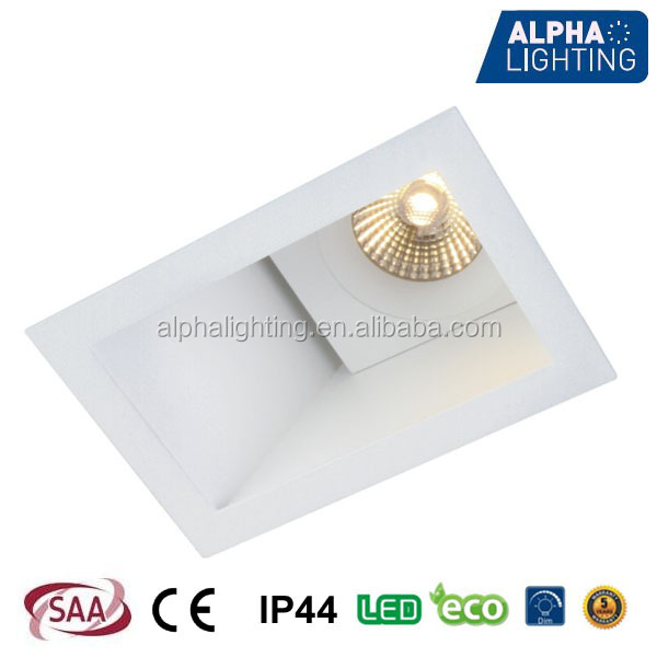 best quality 8w led downlight replacement government