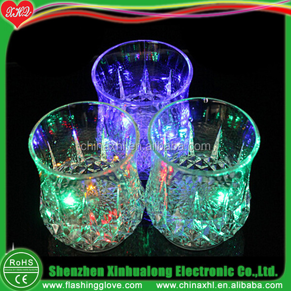 LED Light Cup Factory Manufacturer