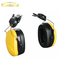 Wholesale Comfortable industrial safety ear muffs headphones