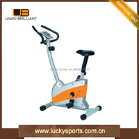 MUB8000 mini elliptical bike with wheels cross trainer