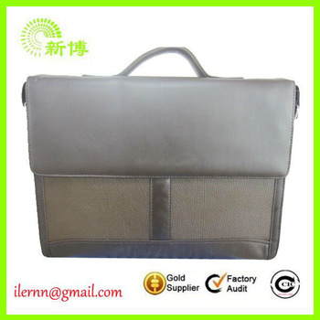 promotional fashion portfolio case