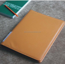 A5 School Notebook with Color Pages