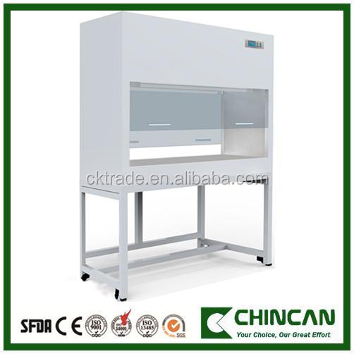 BBS-SSC Vertical Laminar Air flow Cabinet ( two operators), Clean Bench, Lab/Medical furniture equipment