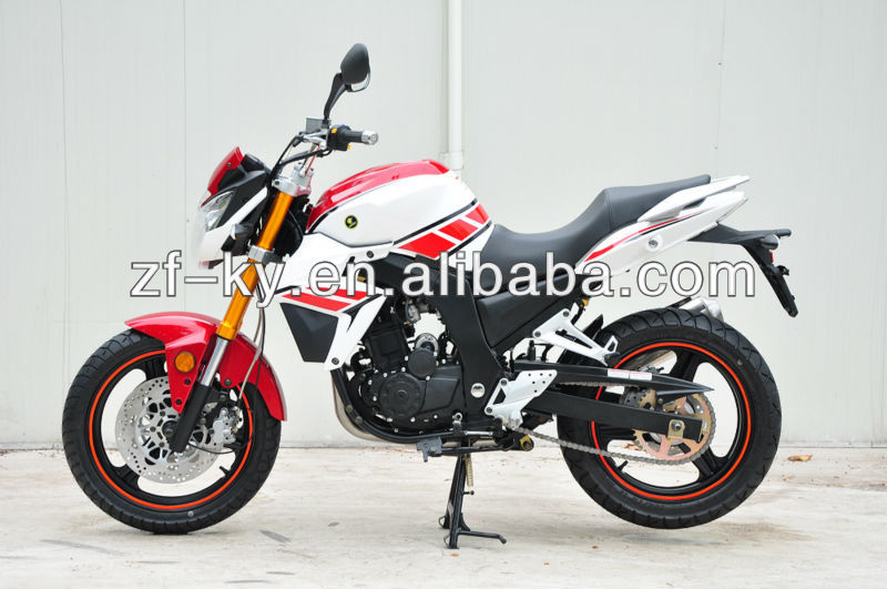 CHINA 250CC WATER COOLIING STREET MOTORCYCLE WHOLESALE, MOTOS FOR SALE