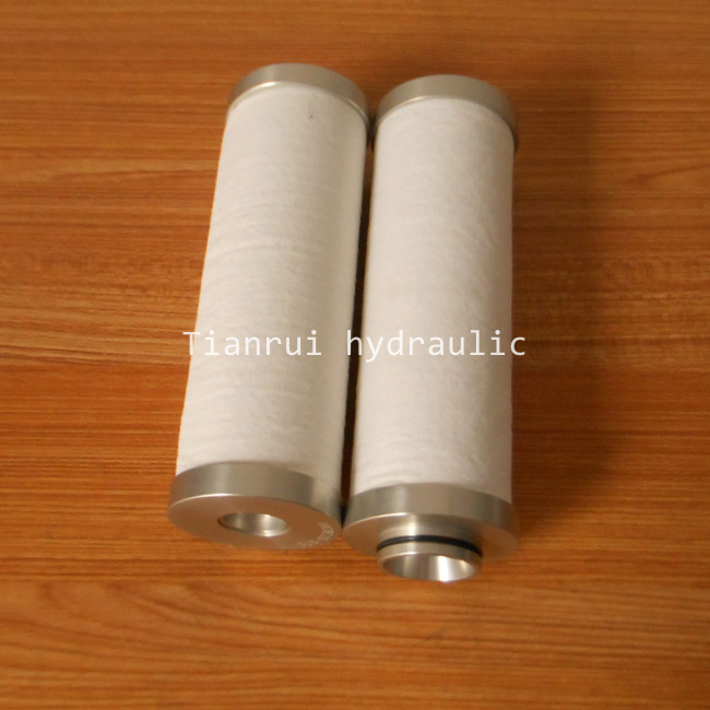 High Pressure Compressed Air and Gas Filters Coalescing elements 4CWC15-070
