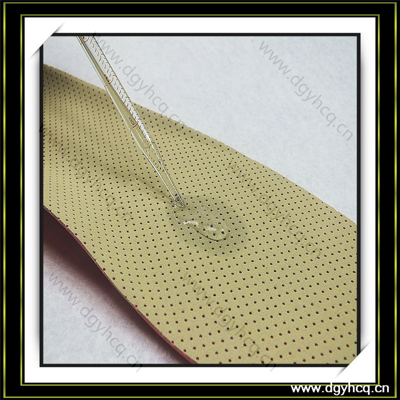 Hot-sale shoe linling leather&shoe sole leather material for insole