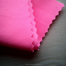 Good Quality Combed/Carded Yarn Woven Cotton Fabric For Trousers