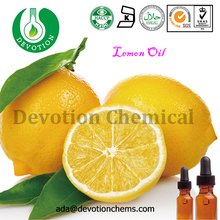 OEM refreshes and enlivens skin essential oil 100ml & 50ml lemon body oil essential oil