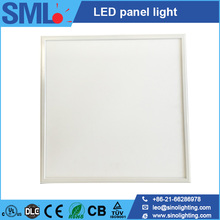 2016 new designed 36w 40w 48w led panel light CE UL Rohs