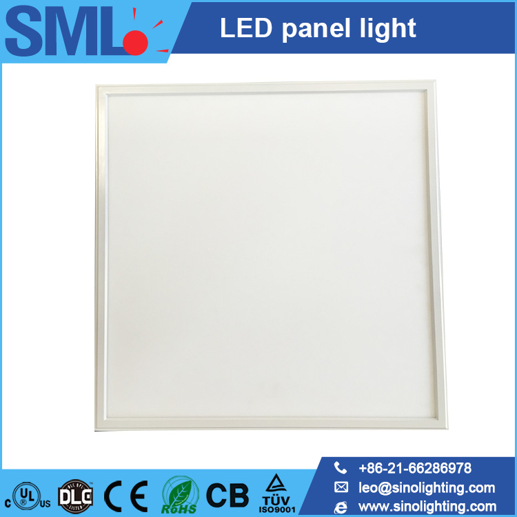 2017 new designed 36w 40w 48w 50w 60x60 cm led panel lighting CE TUV Rohs