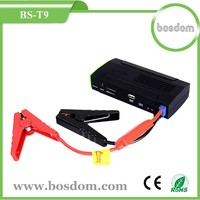 Car Jump Starter Power Bank 13800mah