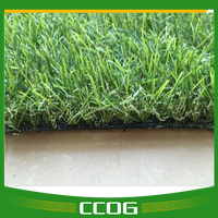 Imported machine made chinese artificial grass/ Factory provided