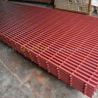 Frp Grating With USCG Certificate ABS