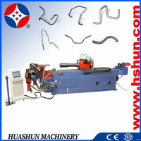 HS-SB-115CNC top level top sell bar carbon steel pipe bending machine