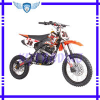 200CC Dirt Bike 200XQ-30D