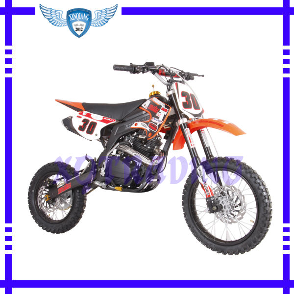 200CC Off-Road Motorcycle 200XQ-30D