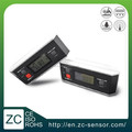 mini digital level guage with readout