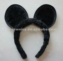 Minnie Mouse Ears Headband Costume Accessory NEW