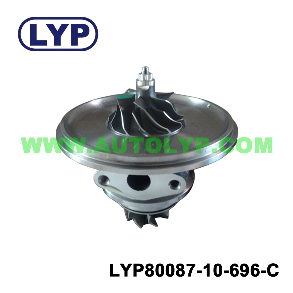 TURBOCHARGER CARTRIDGE FOR RFH4 VT10 VC420088 VB420088 1515A029 for Mitsubishi <strong>L200</strong> 2.5TD 133 Hp car