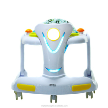2017 fashion kids toy price simple inflatable baby walker parts
