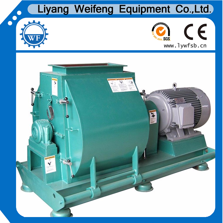 5-7 ton per hour animal feed pellet mill SZLH 400(+86 13915861696)