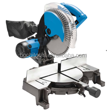 BOXIA double MITRE SAW machine for stone for aluminum