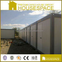 Light Steel Recycled Portable Farm Shed Building