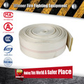 High Quality Certificated 2.5''PU Line fire hose for fireman