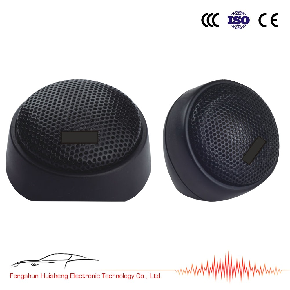 1 inch Tweeter WS-25T5 high sound quality speaker system 1'' silk dome tweeter