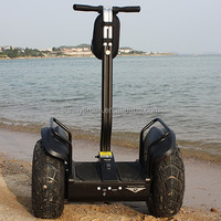 Hot welcome Sunnytimes two wheels self balancing scooter with 36v battery off road chariot