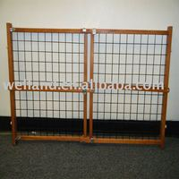 Folding pet gates,dog fence