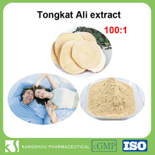 High quality Sex enhance Pure nature 100:1 tongkat ali extract
