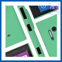 Various Colours of High Quality case for nokia asha 302 3020