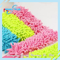 Easy to Clean Microfiber Car Wash Brush