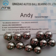 "TS16949 1/64"" 1/16"" 1/8"" 1/4"" 1/2"" 1"" China manufacturer bearing precision stainless steel balls"
